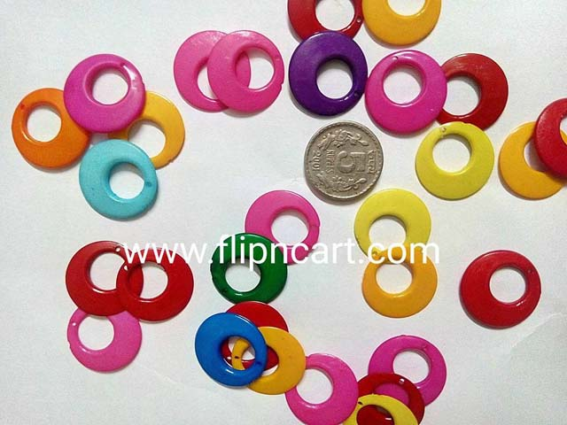 Chandbali Earring Base 2 5cms Flipncart Online Ping In Vizag Craft Materials Silkthread Quilling Terracotta Offers